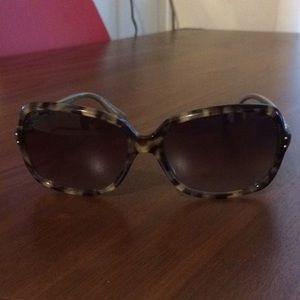 Diane Von Furstenberg Nataly sunglasses